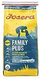 JOSERA Family Plus (1 x 15 kg) | Hundefutter für eine optimale...