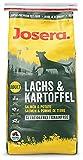 JOSERA Lachs & Kartoffel (1 x 15 kg)   getreidefreies Hundefutter  ...