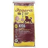 JOSERA Kids (1 x 15 kg) | Welpenfutter für mittlere und große Rassen...