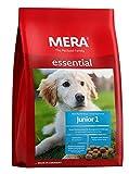 MERA essential Hundefutter  Junior 1  Für Welpen & Junghunde -...