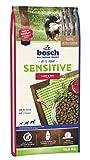 bosch HPC Sensitive Lamm & Reis   Hundetrockenfutter für...