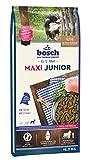 bosch HPC Maxi Junior | Hundetrockenfutter zur Aufzucht großer Rassen...