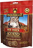 Wolfsblut | Red Rock Cracker | 225 g | Känguru | Snack | Hundefutter...