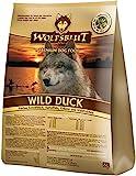 Wolfsblut | Wild Duck Adult | 2 kg | Ente | Trockenfutter |...
