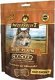 Wolfsblut | Wide Plain Cracker | 225 g | Pferd | Snack | Hundefutter |...