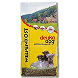Deuka Dog Welpenkost 15 kg Hundefutter Welpenfutter Aufzucht...