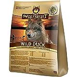 Wolfsblut - Wild Duck Adult - 2 kg - Ente - Trockenfutter -...