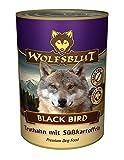 Warnicks Tierfutterservice WOLFSBLUT Black Bird mit 65%...