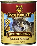 Wolfsblut Blue Mountain, 6er Pack (6 x 800 g)