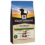 Hill`s Ideal Balance Canine Adult ohne Getreide 12 kg, 1er Pack (1 x...