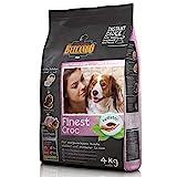 Belcando Finest Croc [4 kg] Hundefutter | Trockenfutter für kleine &...