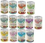 Landfleisch 30 x 400g Dosen Nassfutter - freie Auswahl aus 13 Sorten +...