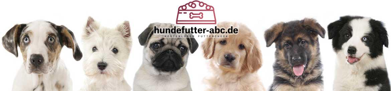 Hundefutter Logo